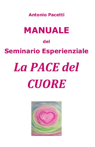 la pace del cuore manuale